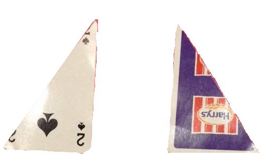 Carte a jouer